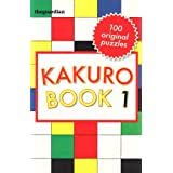 The Guardian Book of Kakuroby The Guardian