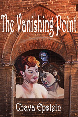 THE VANISHING POINT: THE ITALIAN KAMA SUTRA (Barefoot Heart Love Stories series Book 4)