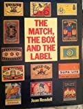 Match, the Box and the Label (0715383523) by Joan Rendell