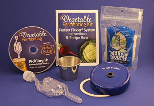 Perfect Pickler Fermenting Kit