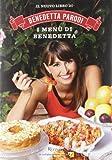 I menù di Benedetta