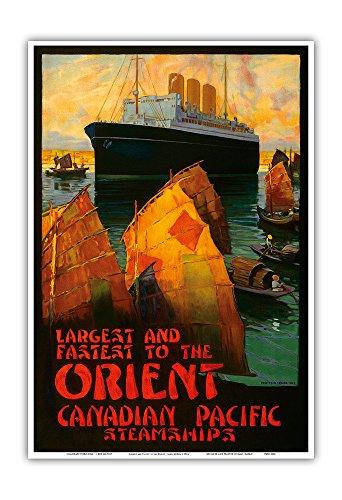 Orient Steamship