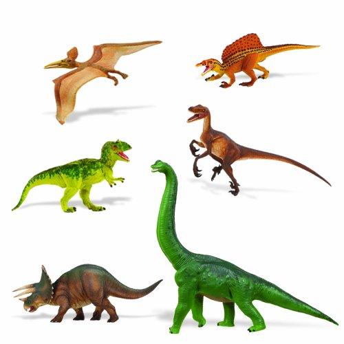 Buy Low Price Safari Wild Safari ® Dino World Figure (B000U0IUE8)