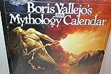 Boris Vallejo's Mythology-1994 Calendar (1563053810) by Boris Vallejo