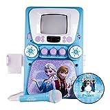 Frozen 69127 Disney Karaoke with Screen