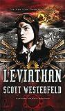 Leviathan (Parte 1 de la trilogía Leviathan) (Spanish Edition)