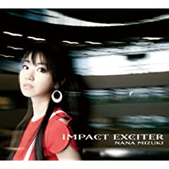 IMPACT EXCITER ��������(CD+DVD)