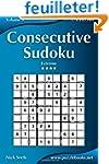 Consecutive Sudoku - Extreme - Volume...