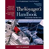 The Voyager's Handbook: The Essential Guide to Blue Water Cruisingby Beth Leonard
