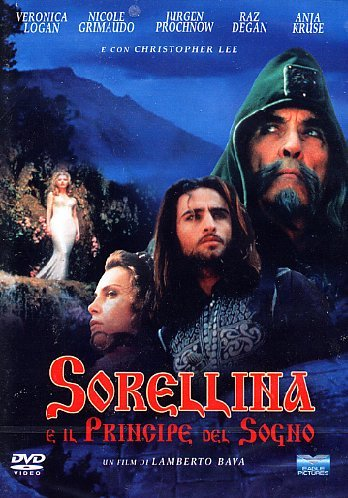 Sorellina E Il Principe Del Sogno