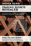 img - for Hedge Fund Trading Secrets Revealed book / textbook / text book