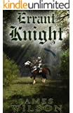 Errant Knight (The Hammer of the Netherworlds Book 1)