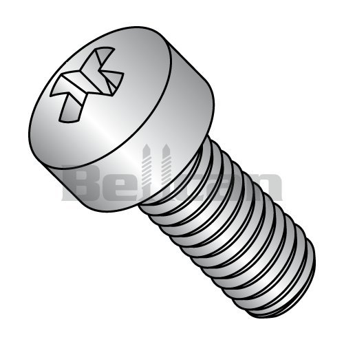 """Qty 25 Stainless Steel Hex Cap Serrated Flange Bolt FT UNF #10-32 x 5//8/"""""""