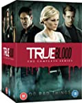True Blood - Complete Season 1-7 [DVD...