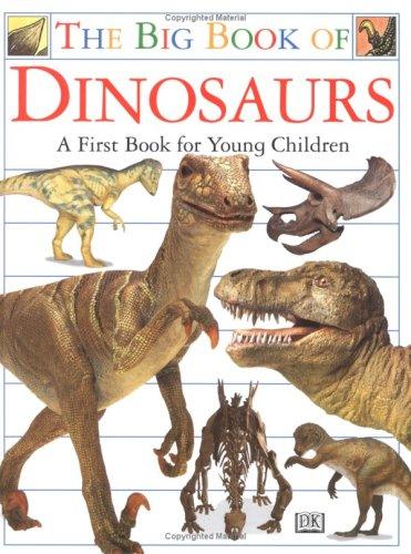 Big Book of Dinosaurs, DK Publishing