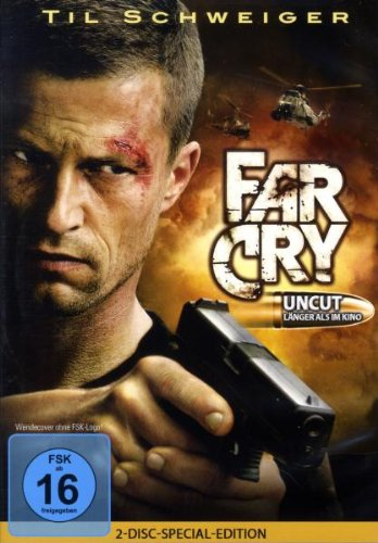 Far Cry (Uncut) [Special Edition] [2 DVDs]