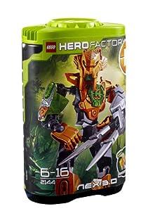 LEGO Hero Factory 2144: Nex 3.0