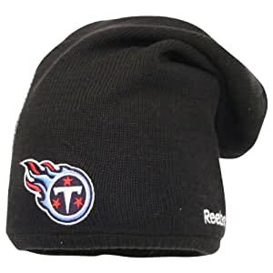 Amazon.com : Tennessee Titans NFL Long Style Reebok Winter