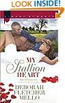 My Stallion Heart (The Stallions seri...