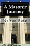 img - for A Masonic Journey book / textbook / text book
