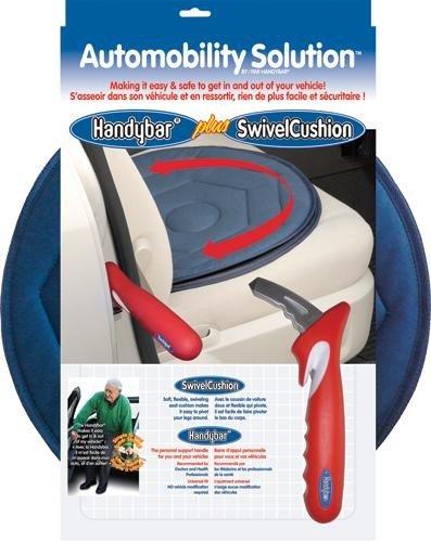 Swivel Car Seats front-682137
