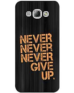 Samsung Galaxy A7 Mobile Cover Case