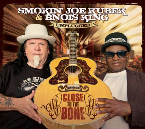 Smokin' Joe Kubek/Bnois King