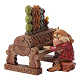 Disney Traditions Grumpy Playing the Organ - Disney Tradition Collectible Figurines 4032868DSTRA