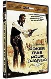 Poker d'as pour Django [Francia] [DVD]