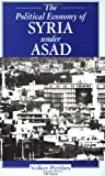The Political Economy of Syria Under Asad...