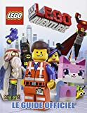 La grande aventure LEGO - le guide officiel