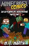 Minecraft: La Leyenda de Herobrine (M...