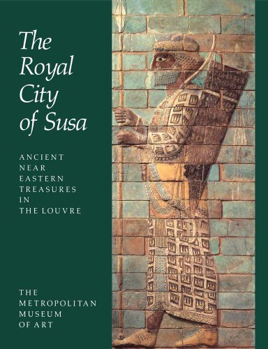 art of the ancient near east Review of key works of ancient near eastern (mesopotamian) art from the neo-summerian, babylonian, assyrian, and achaemenid persian periods ziggurat at ur: 0.