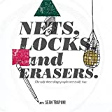 img - for Nets, Locks and Erasers.: The only three things people ever really buy. book / textbook / text book