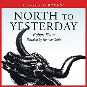 North to Yesterday Audiobook