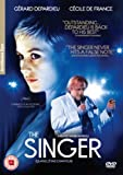 echange, troc The Singer [Import anglais]