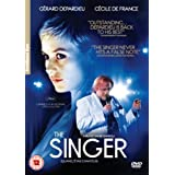 The Singer [DVD] [2006]by Gerard Depardieu