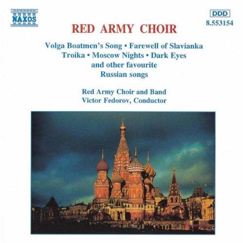 Red Army Choir