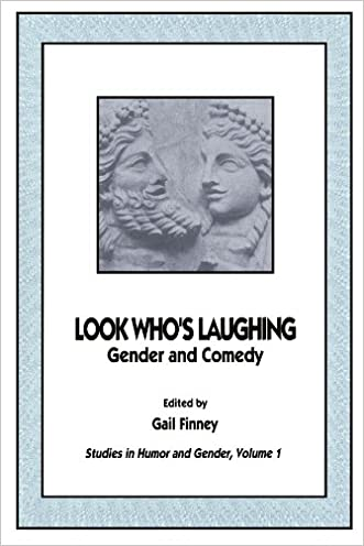 Look Who's Laugh:Stud/Gender/C (Documenting the Image,)