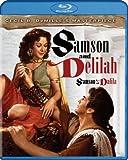 Samson and Delilah / Samson et Delila (Bilingual) [Blu-ray]