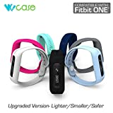 WoCase OneBand Fitbit One Accessory Wristband Bracelet Collection for Fitbit