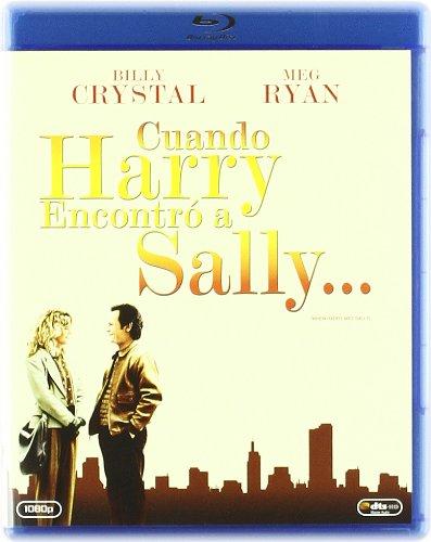 Cuando Harry encontró a Sally [Blu-ray]
