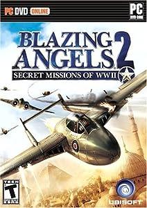 Blazing Angels 2 Secret Missions of WW II - PC