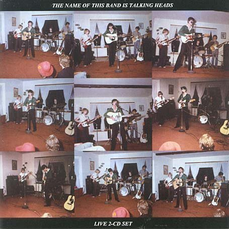 Talking Heads - The Name Of This Band Is Talking Heads (CD 1/2) - Zortam Music