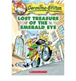 img - for [(The Lost Treasure of the Emerald Eye )] [Author: Geronimo Stilton] [Feb-2004] book / textbook / text book