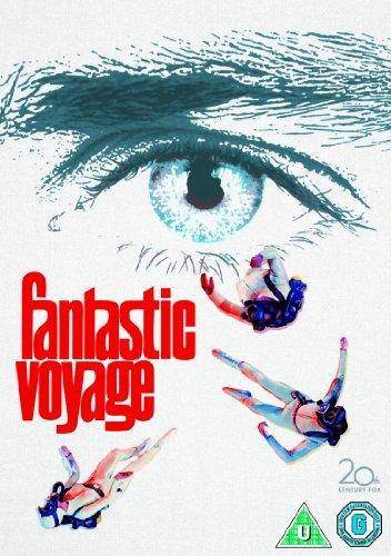 Fantastic Voyage [DVD] [1966]