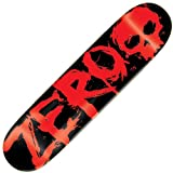 Zero Blood Deck Black/Red