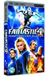 Fantastic Four: Rise Of The Silver Surfer [UMD Mini for PSP]
