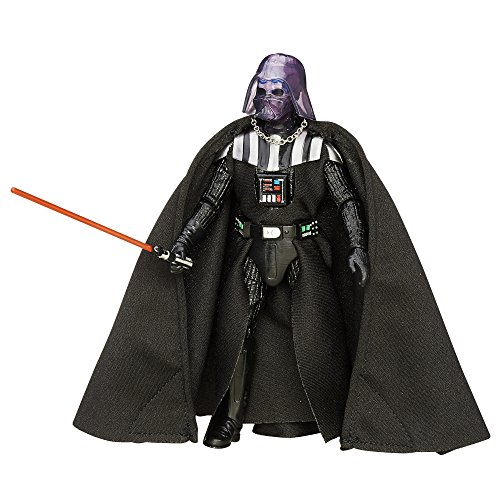 Star Wars, 2016 The Black Series, Darth Vader Emperor's Wrath Exclusive Action Figure, 6 Inches B3896