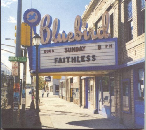 Faithless - Sunday 8pm - Zortam Music